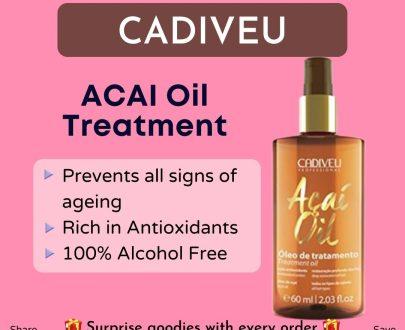 ACAI Oil Treatment