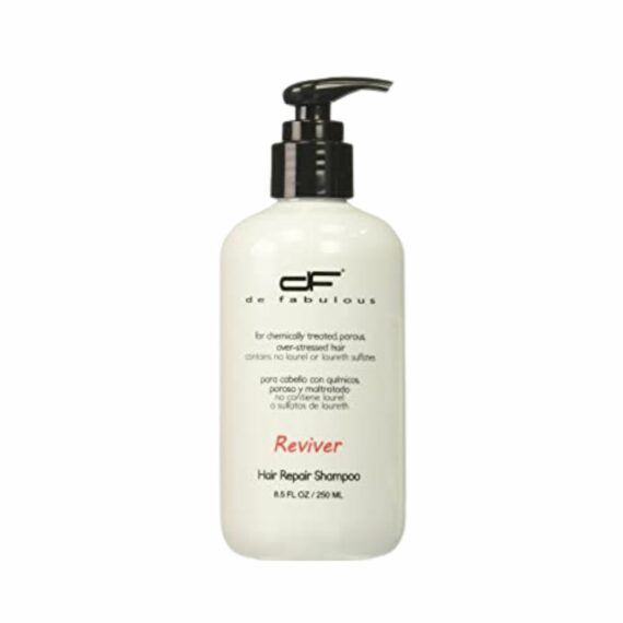 De Fabulous Reviver Hair Repair Shampoo