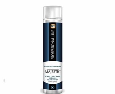 MK Majestic Keratin Replenishing conditioner