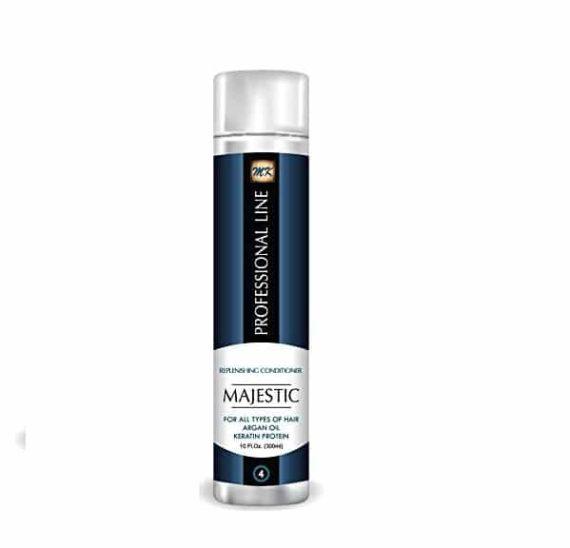 MK Majestic Keratin Replenishing conditioner