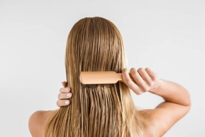 Sulphate Free Shampoo In India For Dry Hair