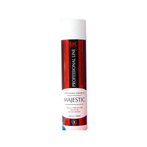 MK Majestic Replenishing Shampoo