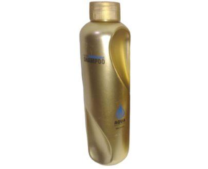 aqua gold hair treatment shampoo