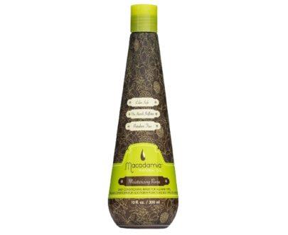 Macadamia Moisturizing Rinse:Conditioner