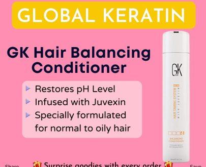Global keratin Hair Balancing Conditioner