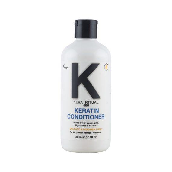 KERA Ritual Post Conditioner